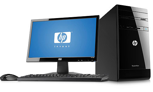 Save Rs 6,000: New HP Pavilion P2 energy efficient desktop