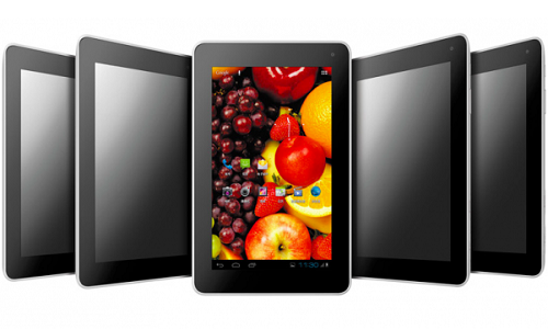 Huawei MediaPad 7 Lite: An Android ICS Tablet with LCD touch screen