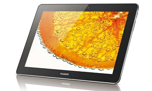Huawei MediaPad 10 FHD: New Android ICS tablet