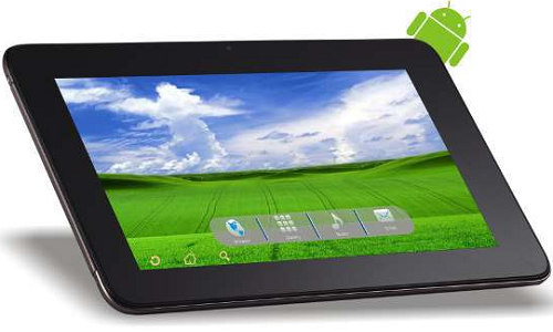 Intex i-Buddy 7 inch Android ICS new tablet