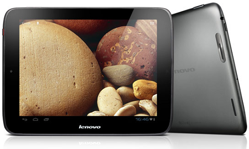 Lenovo launches Android ICS tablet: IdeaTab S2109