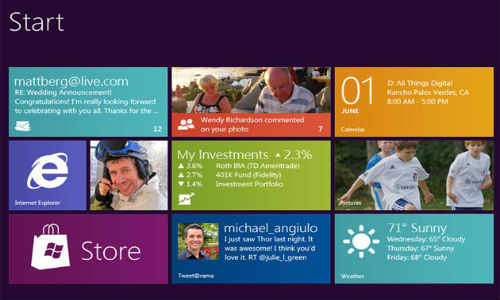 Windows 8 sales to debut on October 26