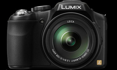 Panasonic Lumix DMC-FZ200, a full manual control camera review