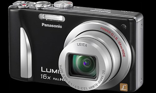 Panasonic Lumix DMC-ZS15/TZ25 camera for Rs 15,000