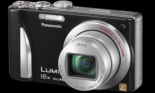 Panasonic Lumix DMC-ZS15/TZ25 camera for Rs 15,000