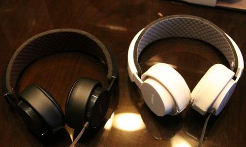 Philips launches Citiscape music headphones