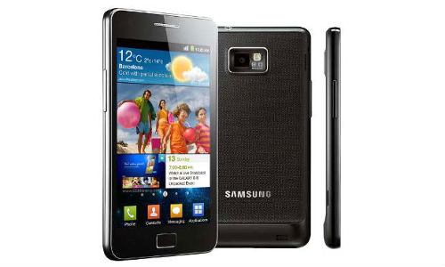 Samsung Galaxy S2 gets Android 4.0.4 ICS update