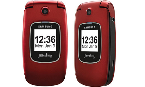 Samsung launches new Jitterbug Plus phone for Rs 6,000