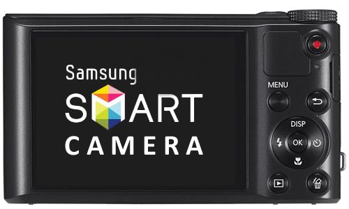 Samsung unveils new smart cameras in India
