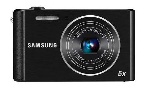 Samsung WB850F smart camera with 21x optical zoom feature