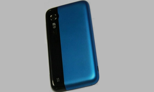 Next Gen Xiaomi MI-2 phone with quad core processor