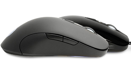 Sensei RAW Duo gaming mouse from SteelSeries