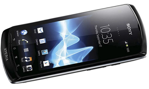 Sony Xperia Neo L: An Android ICS phone powered by Qualcomm processor