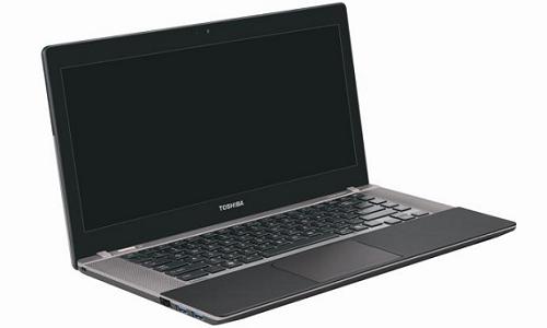 Toshiba U840: An Intel Ivy Bridge powered new laptop