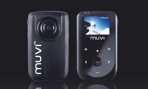 Veho Muvi HD Pocket Friendly slim camera