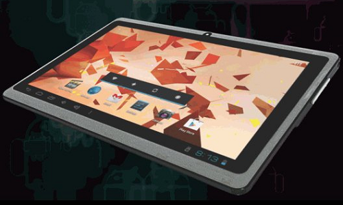 Zen Mobile UltraTab A100: An Android ICS Tablet for Rs 6,000