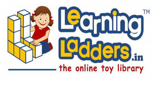 Learning Ladders: An Online Toy Library for Your Little One