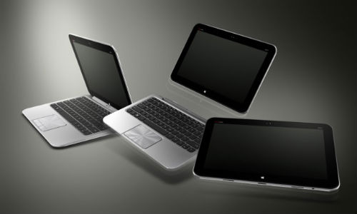 HP Unveils Envy x2, Spectre XT TouchSmart, Envy TouchSmart Ultrabook 4 With Windows 8