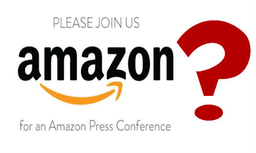 Amazon to Host Press Event on September 6: Is Kindle Fire 2 on the Way?