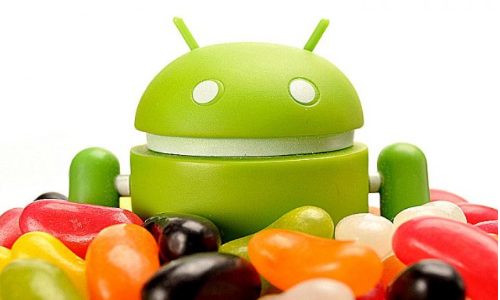 Android 4.1 Jelly Bean: Top 10 Smartphones Getting the Update