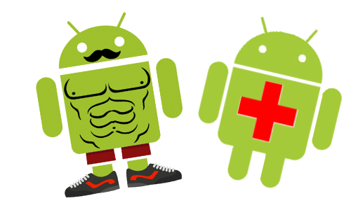 Top 5 Free Health and Fitness Apps on Google Play