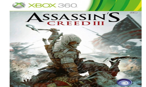 Assassin's Creed 3: New trailer flaunts AnvilNext engine