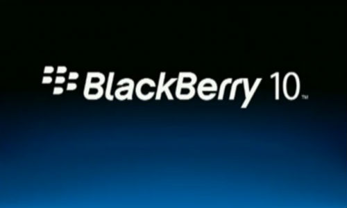 BB 10 smartphones to hit the stores in Q1 2013