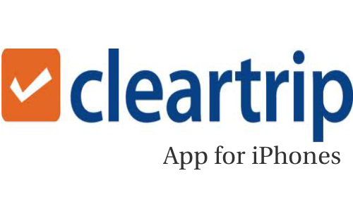 Cleartrip launches Travel App for iPhone Users