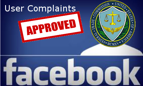 FTC and Facebook Final Settlement Over User Privacy Complaint Approved