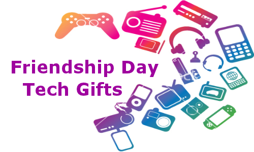 Friendship Day Gift Ideas for Your Geeky Friends