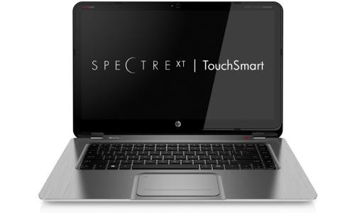 HP Unveils Envy x2, Spectre XT TouchSmart, Envy TouchSmart ...