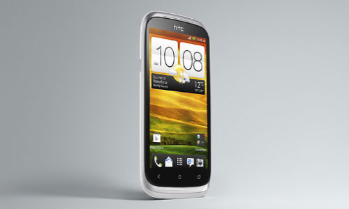 IFA 2012: Budget-Friendly HTC Desire X Announced with 4-inch screen, Beats Audio, ICS And More