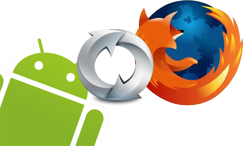 How to Protect Saved Passwords in Firefox for Android?