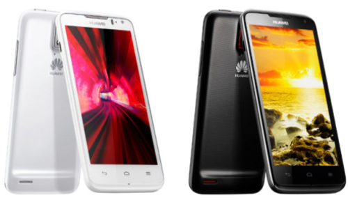 Huawei Ascend D Quad, D Quad XL to Launch in August: The Biggest Threat to Android Heavyweights