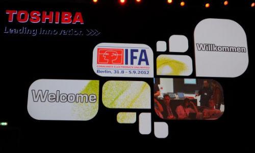 IFA 2012: Toshiba Uncovers Satellite U945, P845t and S955 Ultrabooks
