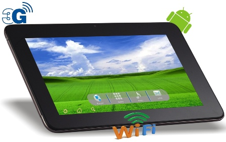 Intex I Buddy tablet Available for Pre-Order on Infibeam