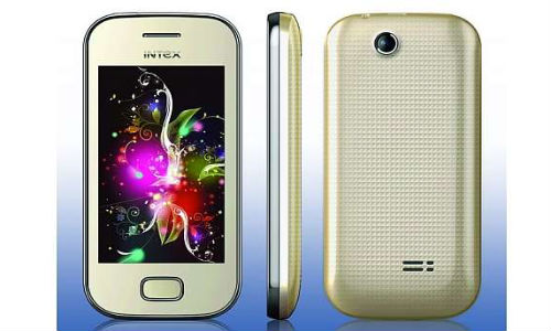 Intex Sense 3.0: Another Budget Dual-SIM Handset Launched at Rs 3,450