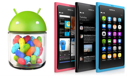 Nokia N9, MeeGo Smartphone Ported With Android 4.1.1 Jelly Bean OS [Video]
