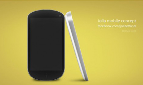 Jolla Mobile announces a Meego based phone; supports Android based apps