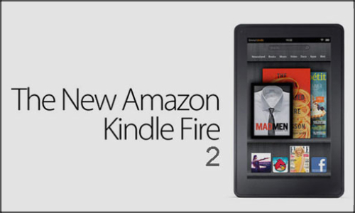Kindle Fire 2 Release Date: Amazon hints at Thursday Launch with Kindle Fire 'Sold Out'
