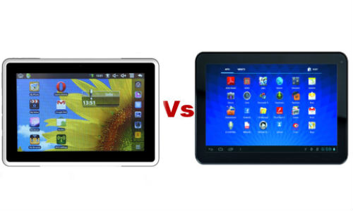 Micromax Funbook Pro Vs Karbonn Smart Tab 2: Which is a Better Android Tablet?