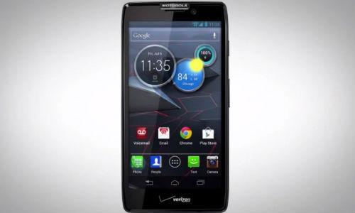 Motorola Droid Razr HD Surfaces Online in Leaked Tutorials [Video]