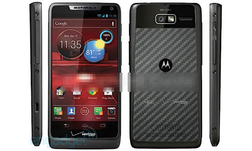 Motorola To Unveil Droid Razr M on September 5 alongside Razr HD