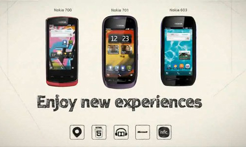 Nokia Confirms Belle Refresh Update for N8, E7, C7, C6-01, X7 and Oro