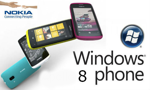 Nokia to unveil Windows Phone 8 smartphones in September Before iPhone 5 launch[REPORT]