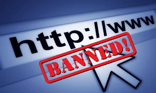 NE Exodus: 309 Blocked URLs List Leaked Online