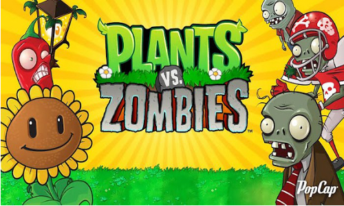 PopCap Confirms Plants vs Zombies Sequel Launch in Spring 2013
