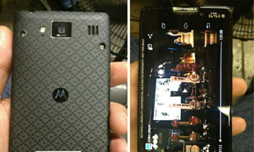 Motorola Razr HD and Maxx HD Tipped for October Launch: The Battle of Smartphones to get Fiercer