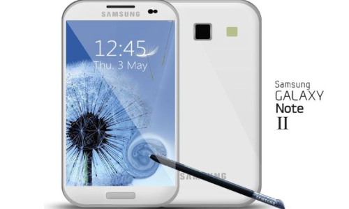 Samsung Galaxy Note 2 Teaser Trailer Released Ahead of Launch