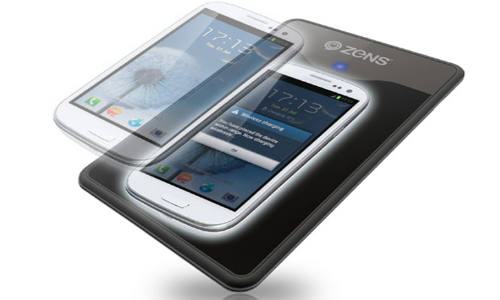 Samsung Galaxy S3 Getting Wireless Charging Kit in September